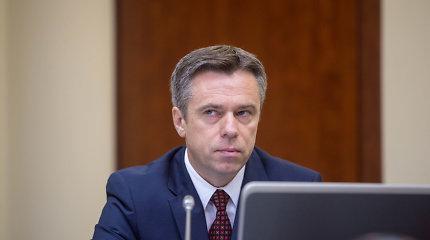 """Vilius Semeška: Atskiroji nuomonė ir VRK sprendimas dėl serialo """"Naisių vasara"""""""