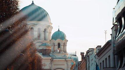 Dėl ginčų su rangovu užsitęsė Kauno Soboro rekonstrukcijos darbai