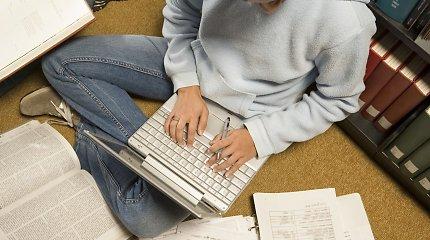 Pagrindinio priėmimo metu aukštosios mokyklos sulaukė beveik 18,5 tūkst. studentų