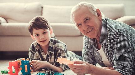 Trečdalis pensijų fondų išmokų atitenka paveldėtojams