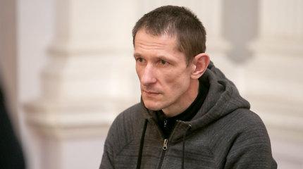 Didįjį Žirmūnų gaisrą sukėlęs Arturas Dailidė lieka nuteistas: kalės 15 metų
