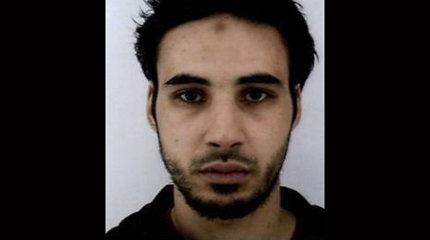 Policija pareikš kaltinimus Strasbūro atakos vykdytojo bendrininkui