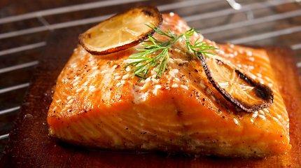 Maisto produktų deriniai: kokie naudingiausi sveikatai?