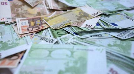 """ES pristatys 1 trln. eurų vertės """"žaliąjį susitarimą"""""""