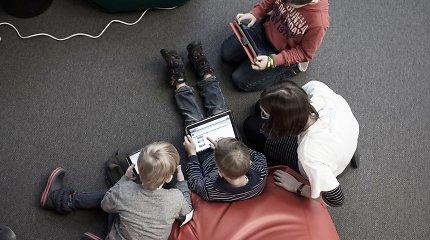 Lietuvoje – pirmosios nemokamos programavimo pamokos vaikams