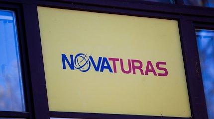 """""""Novaturo"""" apyvarta šiemet augo 2 kartus iki 59,5 mln. eurų"""