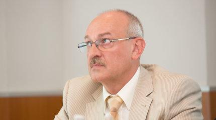 Lietuvos vežėjai kitąmet turės perpus mažiau leidimų į Kazachstaną