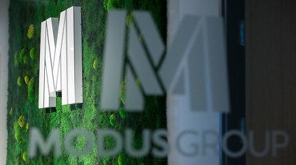 """Modus Group"" pardavė du pastatus Norvegijos ""AMG Property"""