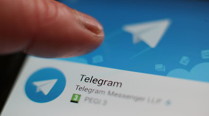 """Rusų žvalgyba: programėle """"Telegram"""" naudojosi Sankt Peterburgo metropoliteno sprogdintojai"""