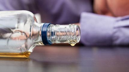 """Ketinama užkirsti kelią alkoholio """"pasaugojimui"""""""
