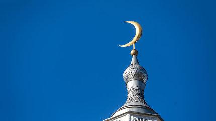 Vilniuje turėtų iškilti mečetė: finansinės paramos tikisi iš Turkijos