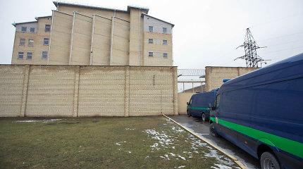 Nevyriausybininkai ragina nenaikinti Kauno nepilnamečių kolonijos