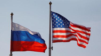 Rusija įtūžo dėl JAV generolo pasisakymo apie Kaliningrado srities oro gynybą