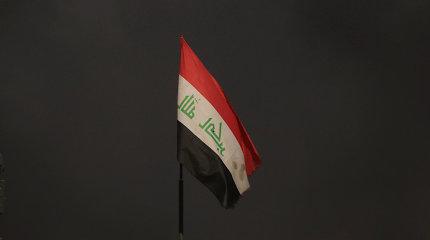 Sirija ir Irakas planuoja netrukus atidaryti bendrą sienos perėją
