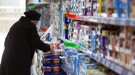 Lietuvoje didieji prekybininkai prekes gali parduoti pigiau, nei jas perka iš tiekėjų