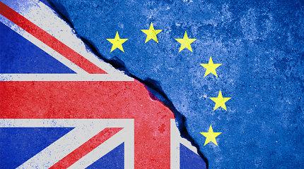 "Laukdama ""Brexit"", Lietuva įdarbina papildomus konsulus ambasadose Londone, Dubline"