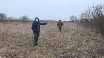 """Baigėsi aplinkosaugos akcija """"Medžioklė"""": nustatyta pažeidimų, iš kurių 6 – šiurkštūs"""