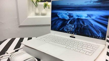 """""""Dell"""" Berlyne pristatė daugybę atnaujintų produktų – tiks bet kuriai kišenei"""