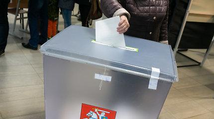 Sprendimas dėl referendumo sukėlė abejonių: teismo pirmininkas atšaukia atostogas