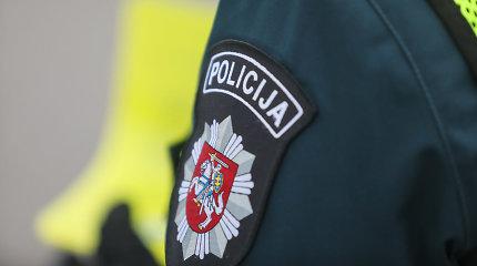Vilniaus pareigūnui prireikė medikų: girtas vyras pasipriešino spirdamas