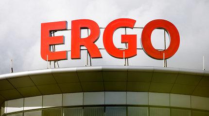 """""""Ergo"""" grupė traukiasi iš Baltarusijos rinkos"""