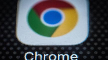 """""""Google"""" kuria Kinijos cenzūrai draugišką paieškos variklį"""