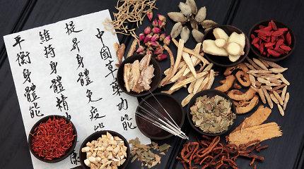 Tariama senovės išmintimi paramstytas tradicinės kinų medicinos mitas: iš kur jis atsirado?
