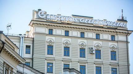 """Saugumo prašoma tirti geležinkelių sandorius su Latvijos """"Sigmen"""""""
