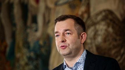 Ramūnas Vilpišauskas: Konferencija dėl Europos ateities pasmerkta nuo pat pradžių?