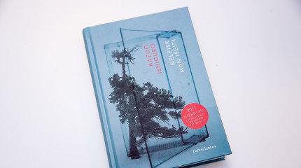 """Knygos recenzija. Ateities pasaulio vizija Kazuo Ishiguro romane """"Neleisk man išeiti"""""""