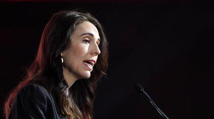 Naujoji Zelandija referendume nubalsavo už eutanazijos įteisinimą, balsavimo dėl marihuanos rezultatai migloti