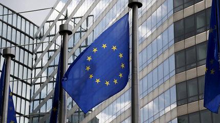 Kandidatų į Europos parlamentą debatai MRU: stebėkite tiesiogiai portale 15min