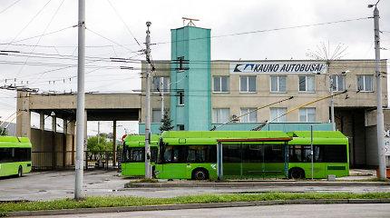 """Kaunietis iškėlė problemą: kodėl """"Kauno autobusai"""" diskriminuoja dirbančius savaitgalį?"""