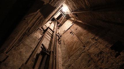 Klaipėdos teismas nuteisė bendrovės direktorių dėl lifto šachtoje žuvusio žmogaus