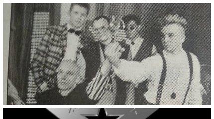 """M.A.M.A tėvai: kaip 1994 m. Lietuvą judino pirmieji """"Bravo"""" apdovanojimai ir kas juos laimėjo"""