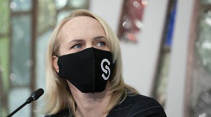 VRK tvirtins Seimo narės mandatą E.Rudelienei, skelbs rinkimų Trakuose datą