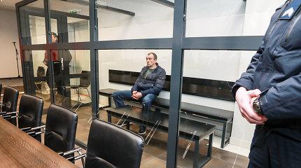 Suabejota Kauno teisėjo nešališkumu: už grotų pasiųstas žmogus – žinutė, kad 15 tūkst. eurų kyšis jo nepasiekė?