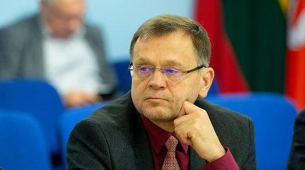 Bronislovas Matelis: Valdančiuosius į naują koaliciją po Seimo rinkimų suburs kitokia realybė