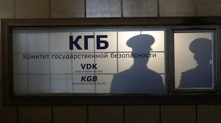 Latvija paskelbs ir papildomą KGB agentų kartoteką