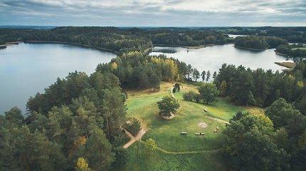 Ežerų kraštas Aukštaitija: įspūdingiausios vietos, atskleidžiančios visą grožį