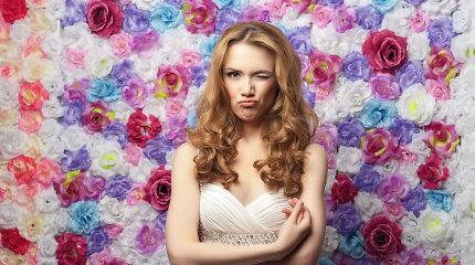 Mitybos specialistė įvardijo naudingiausias medžiagas gražiems plaukams