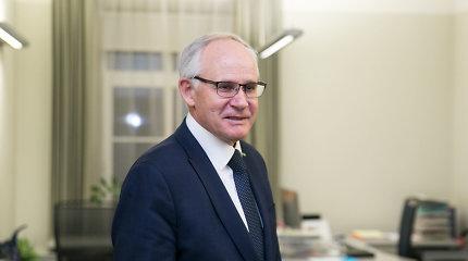 A.Monkevičius: verta papildomai skatinti verslui patrauklių specialybių rinkimąsi