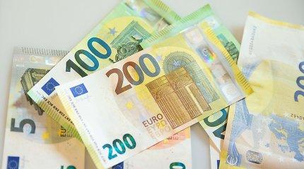 Lietuva auga keturis kartus sparčiau nei Europa – ekonomistai dalijasi nuostaba