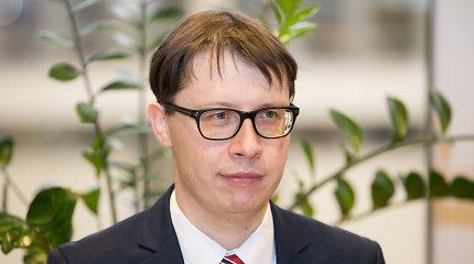 Politologas G.Česnakas: dar niekada modernios Lietuvos istorijoje nebuvome saugesni