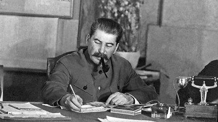 Šeimos byla: kaip buvo represuoti J.Stalino giminaičiai