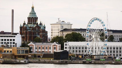 Suomijoje tikybos ir etikos mokoma kartu
