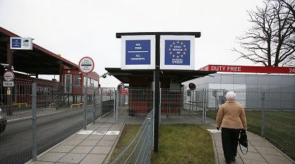 Kaliningradas paskelbė tvarką, pagal kurią duos nemokamas vizas lietuviams