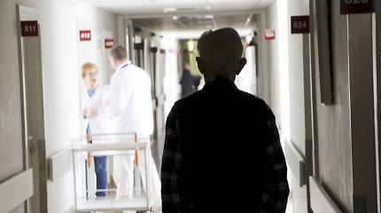 Viena baisiausių vėžio rūšių lietuviui nustatyta per vėlai: britų medikai jo gyvenimą pratęsė 4 mėnesiais