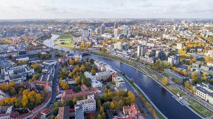 Nuo Markučių iki Rasų: kaip atsirado ir ką reiškia Vilniaus rajonų vardai? (II)