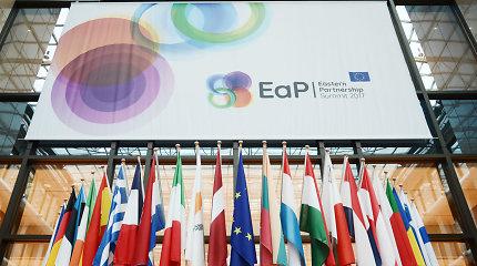 Nebeseksualios Rytų partnerystės dešimtmetis: ar galima kalbėti apie sėkmę?